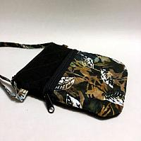 Autumn Leaves Cell Phone Bag-
